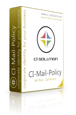 Vollversion CI-Mail Policy