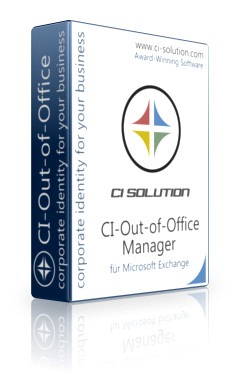 CI-Out-of-Office Manager