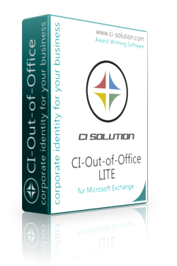 CI-Out-of-Office LITE