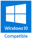W10 Kompatibel CI-Out-of-Office LITE