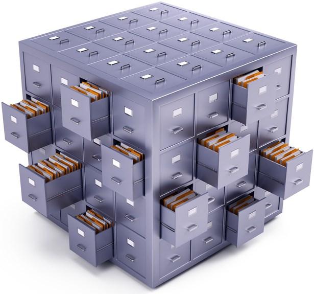 CI-Archive E-Mail Archivierung