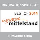 BestOf Communication 2014